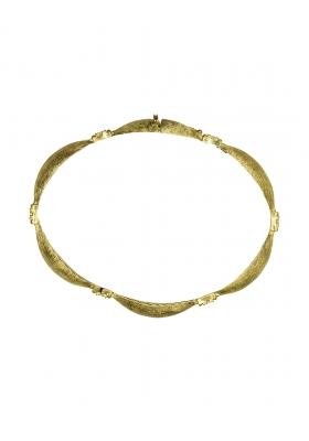 Βραχιόλι 14 Καράτια Χρυσό