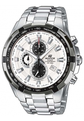 CASIO Edifice Chronograph EF-539D-7AVEF