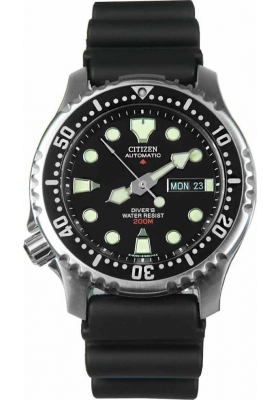 Promaster Marine Automatic Divers