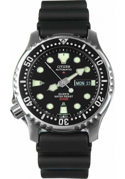 Promaster Marine Automatic Divers