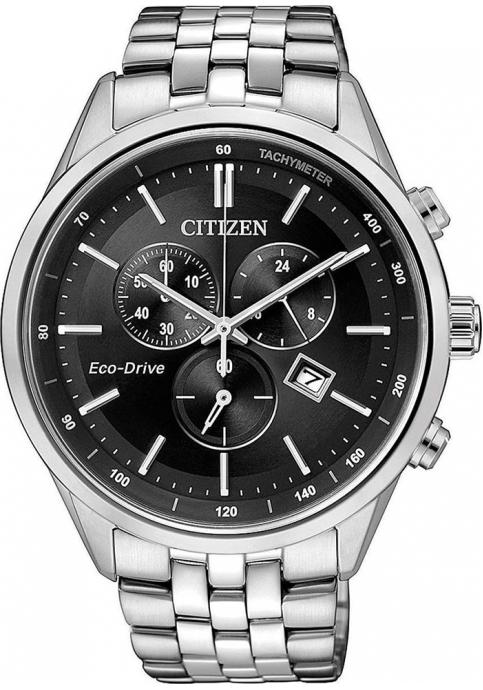 Citizen Eco-Drive Chronograph AT2141-87E