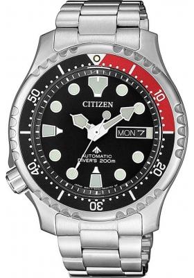 CITIZEN Promaster Diver Automatic NY0085-86E