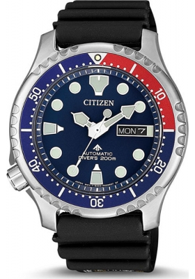 CITIZEN PROMASTER NY0086-16L Automatic