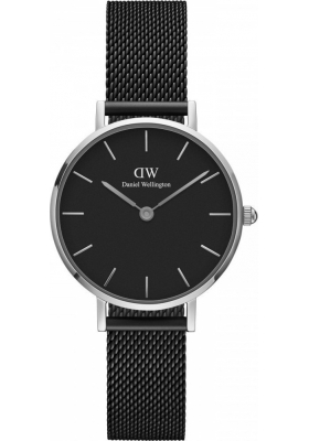 Daniel Wellington Classic Petite Ashfield 28mm