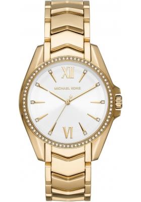 Michael Kors Whitney Crystals Gold MK6693