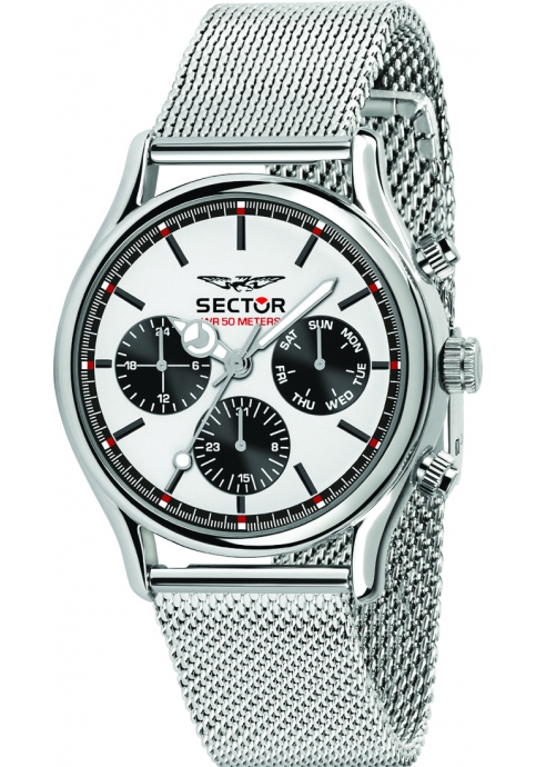 Sector Stainless Steel Bracelet R3253517008
