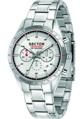 SECTOR 770 Stainless Steel Chronograph R3273616005
