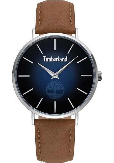 TIMBERLAND Rangeley Brown Leather Strap TBL15514JS/03
