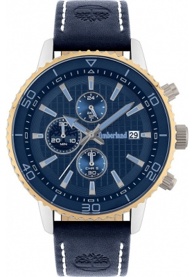 TIMBERLAND Woodworth Chrono 15952JYTG-02