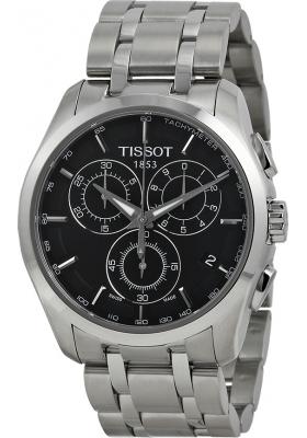 Tissot T-Trend Couturier T035.617.11.051.00