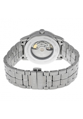 TISSOT Gents Luxury Automatic Stainless Steel Bracelet T0864071103100