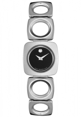 Movado Women's Dolca Stainless Steel