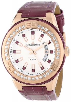 Jacques Lemans SPORT MIAMI Ladies watch