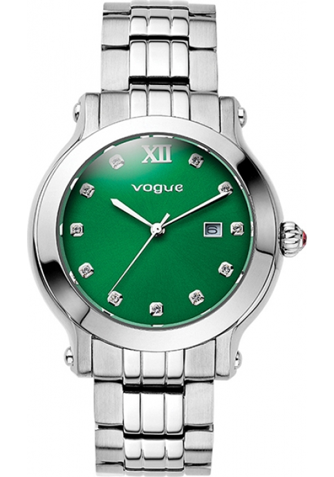 VOGUE GRACE STAINLESS STEEL BRACELET