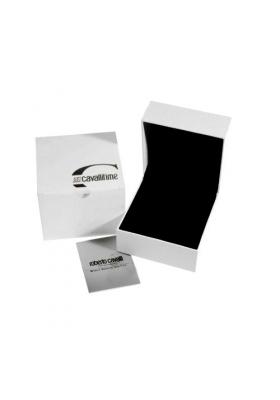 Just CAVALLI Feel Gold Stainless Steel Bracelet