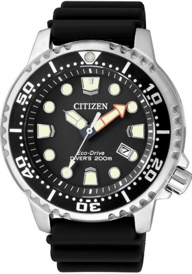Citizen Eco-Drive Promaster Divers 200M Mens Watch