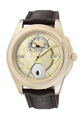Citizen Eco-Drive Elegance Men Watch