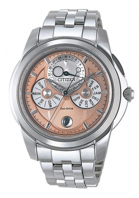 CITIZEN CRONOSPHERE ECO-DRIVE