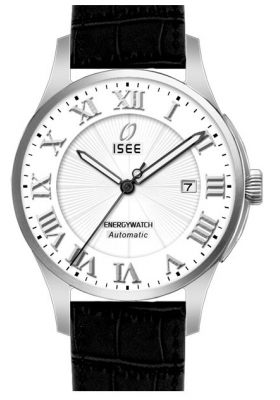 ΙSEE Energy ISEE Energywatch Ladies Watch Automatic I-101B