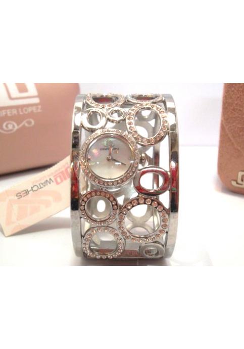 JLO Jennifer Lopez Bracelet Watch