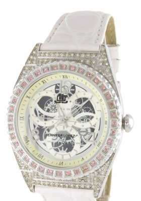 Jennifer Lopez Crystal Watch