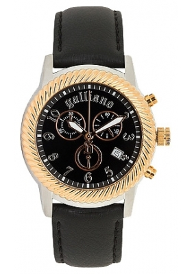 Galliano Eternity Chrono Watch