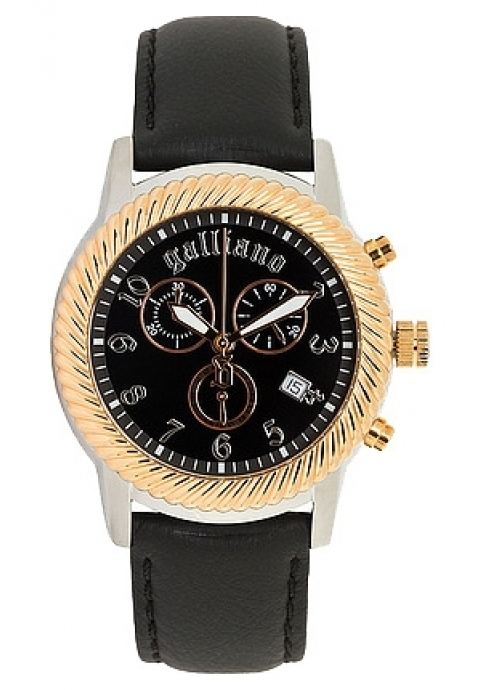 Galliano Eternity Chrono Watch