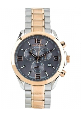SECTOR CLASSIC Multifunction Two Tone Stainless Steel Bracelet