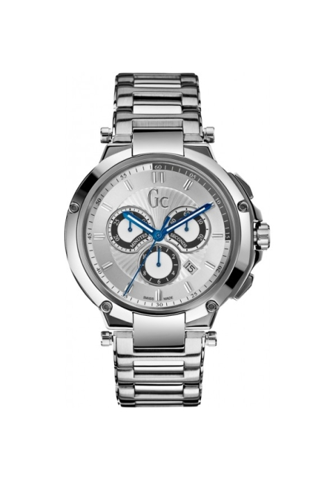 Guess Collection Executive Stainless Steel Bracelet