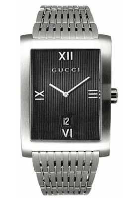 GUCCI 8605 Series Mens Wristwatch Model