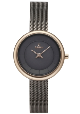 OBAKU Stille Granite